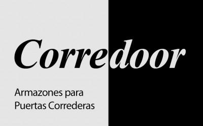 ARMAZON PARA PUERTAS CORREDERAS! EN STOCK