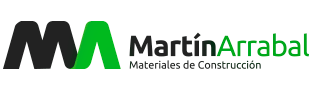 MARTÍN ARRABAL Materiales de Construcción