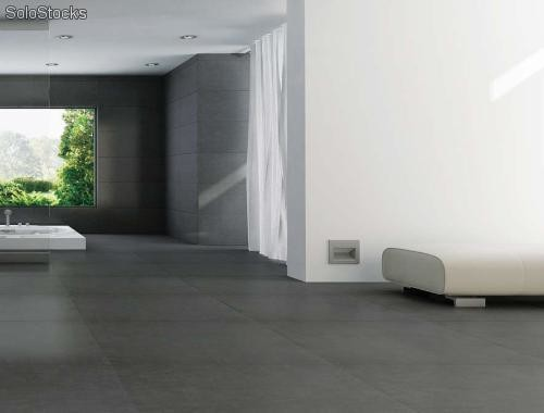 DURSTONE GRAND GRIS 80X80 RECTIFICADO